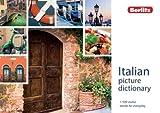 Berlitz Picture Dictionary Italian (Berlitz Picture Dictionaries)