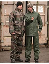 Mil-Tec Waterproof Jacket and Trouser Sets