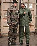 Mil-Tec Regenanzug oliv Gr.M