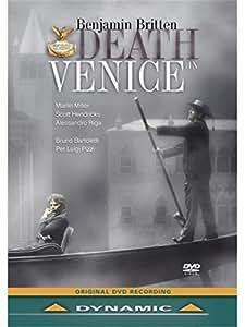 Death in Venice [DVD] [2010] [2000]