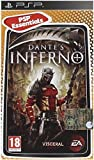 Electronic Arts Dante's Inferno Essentials, PSP PlayStation Portable (PSP) vídeo - Juego (PSP, PlayStation Portable (PSP), Acción / Aventura, Modo multijugador, M (Maduro))