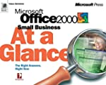 Microsoft Office 2000 Small Business...