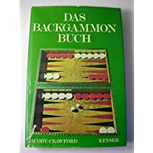 Das Backgammon Buch (5595 444)