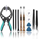 Precision Screwdriver Set 12 pieces Magnetic Driver Kit, Mobile Phone Repair Tool Kit