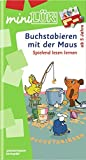 miniLÜK: Buchstabieren und Lesen mit der Maus: Spielend lesen lernen für Kinder ab 5 Jahren