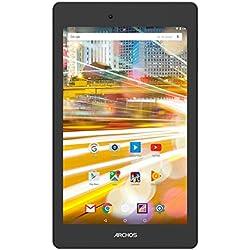 Archos 70 Oxygen 32GB Negro, Gris - Tablet (Minitableta, Android, Pizarra, Android 6.0, Negro, Gris, Ión de litio)