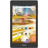 """Archos 70 Oxygen Tablette tactile 7"""" FHD Gris Foncé (Disque dur 32 Go, 2 Go de RAM, Android 6.0, Wi-Fi)"""