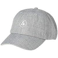 جاك اند جونز قبعة البيسبول والسناباك - رجال