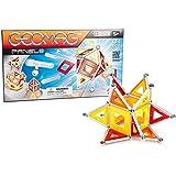 Geomag - Panels 104 piezas, juego de construcción (453)