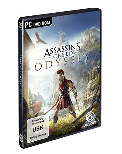 Assassin's Creed Odyssey USK - Bestseller