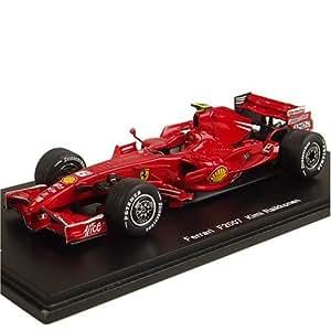 1/43 Ferrari F2007 07 Japan GP K.Raikkonen (KBR002)