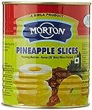 #8: Birla Morton Pineapple Slices, 850g