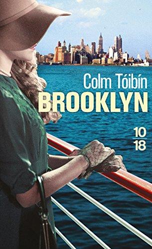 Brooklyn par Colm TÓIBÍN