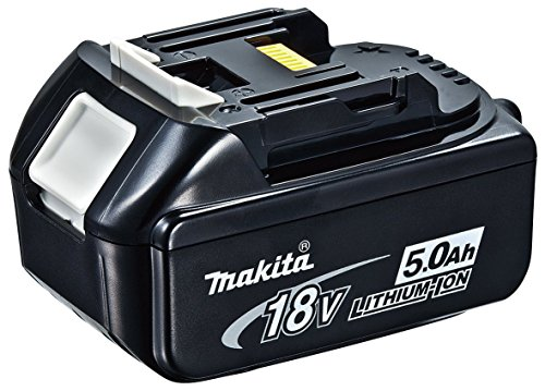 Makita Akku-Schlagbohrschrauber, (18 V/5,0 Ah im Makpac inklusive 2 Akkus und Ladegerät), DHP480RTJ - 3