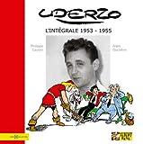 Uderzo : L'intégrale 1953-1955
