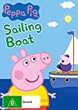 Peppa Pig - Sailing Boat