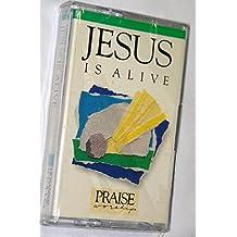 Jesus Is Alive [CASSETTE]