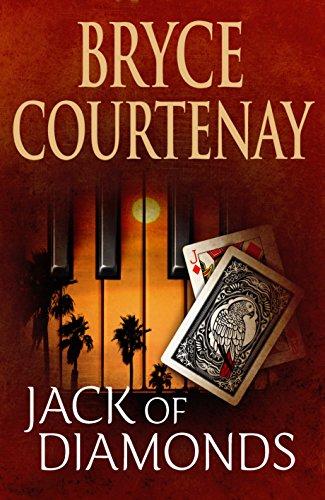 Jack of Diamonds Cover Image