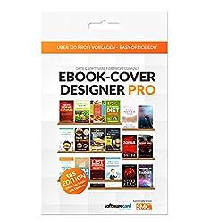 Ebook Cover Designer PRO inklusive 120 Vorlagen zum einfachen Editieren. Platinum Edition inkl. Video Designer mit 100 Vorlagen. Editieren Sie Profi Videos ganz einfach in Office.