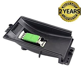 Saite Garage Heizung Motor Lüfter Gebläse Widerstand 1J0819022A 1J0819022A 2040048