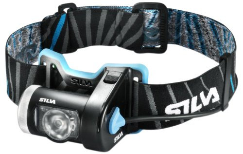 Silva Uni Stirnlampe X-Trail, X-Trail, 30-0000037240
