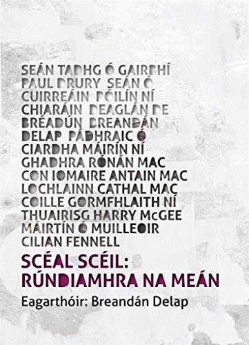 Sceal Sceil (Irish Edition)