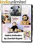 Loom Knit Safari Collection (English...