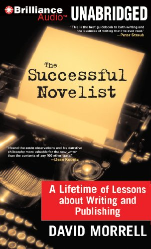 the-successful-novelist-a-lifetime-of-lessons-about-writing-and-publishing