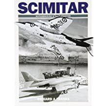 Scimitar: Supermarine's Last Fighter