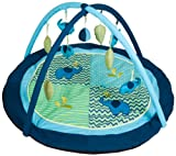 Pam Grace Creations Playgym, Zigzag Elep...