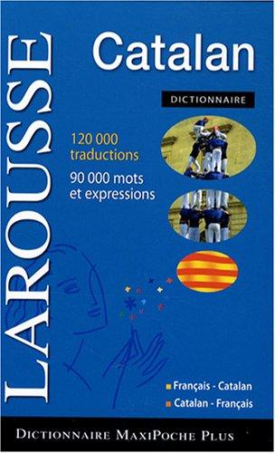 Dictionnaire français-catalan et catalan-français