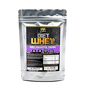 USC Vanilla Diet Whey Plus Protein - USN - PHD - Maximuscle - BSN - Shake - Fuel - Ultralean