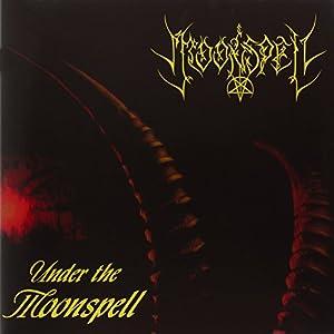 Moonspell In concert