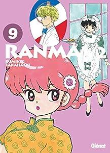 Ranma ½ Edition originale Tome 9