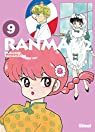 Ranma 1/2 - Édition originale - Tome 09 par Takahashi