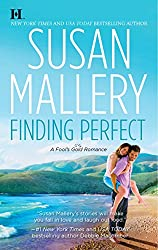 Finding Perfect (A Fool's Gold Novel, Book 3) (Fool's Gold)