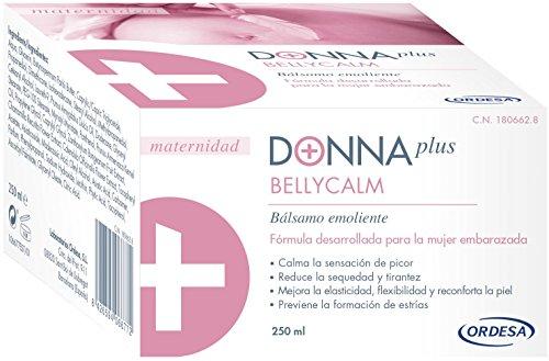 donnaplus + bellycalm 250ml