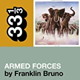 Best Elvis Costello - Elvis Costello's 'Armed Forces' (33 1/3 Series) Review