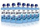 Lenor Risveglio Primaverile Ammorbidente, 26 Lavaggi, Pacco da 8 x 650 ml