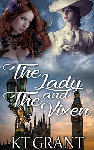 The Lady and the Vixen (English Edition)