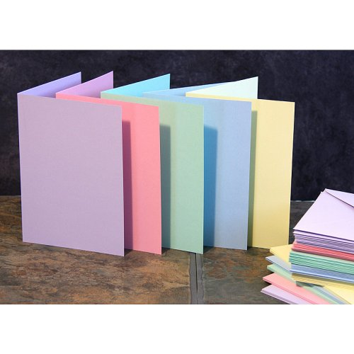 craft-uk-blank-greeting-cards-envelopes-a6-c6-size-pastel-colours-x-50