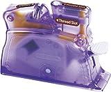 Clover MID(H22,4,10) Tisch-Nadeleinfädler Profi, violett
