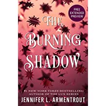 The Burning Shadow Sneak Peek (English Edition)