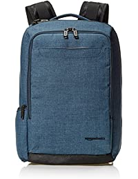 AmazonBasics Slim Carry On Backpack