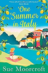 One Summer in Italy: The most uplifting summer romance you'll read in 2019