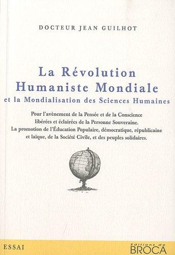 La Révolution Humaniste Mondiale