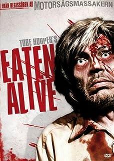 Eaten Alive [Video to DVD conversion] by Robert Kerman