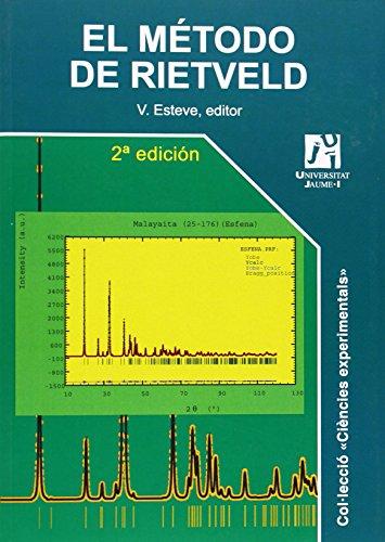 El método Rietveld (Ciències Experimentals)