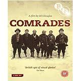 Comrades [Blu-ray] [1986] [Region Free]