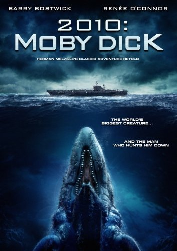 2010: Moby Dick by Barry Bostwick